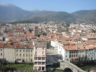 La ville quillan for Piscine quillan